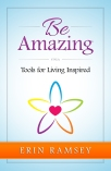 Be Amazing Book Cover