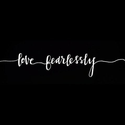 lovefearlessly